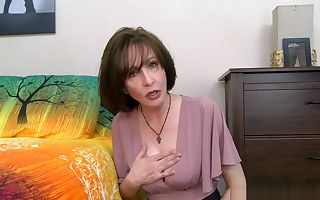 The Devil in My StepSon's Dick - Mrs Mischief taboo fauxcest mother pov